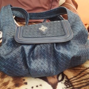 Simply Vera large shoulder bag